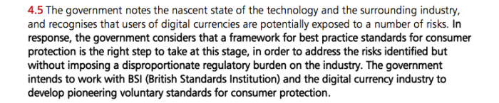 4_5 UK Government Outlines Support for FinTech and Digital Currencies UK Government Outlines Support for FinTech and Digital Currencies 4 51